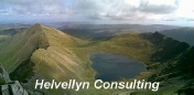 Helvellyn Consulting