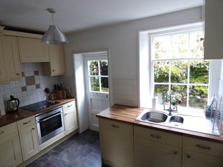 Helvellyn Cottages - Kitchen