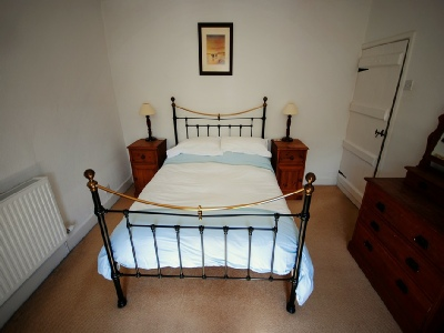 Double Bedroom of 2 Helvellyn Cottage