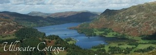 Ullswater Self-Catering