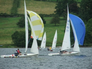 Sailing On Ullswater - © Rob Shephard 2007