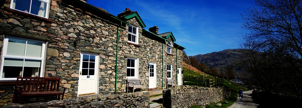 Helvellyn Holiday Cottages